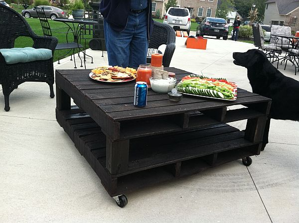 wood pallets archives ideas for garden backyard and