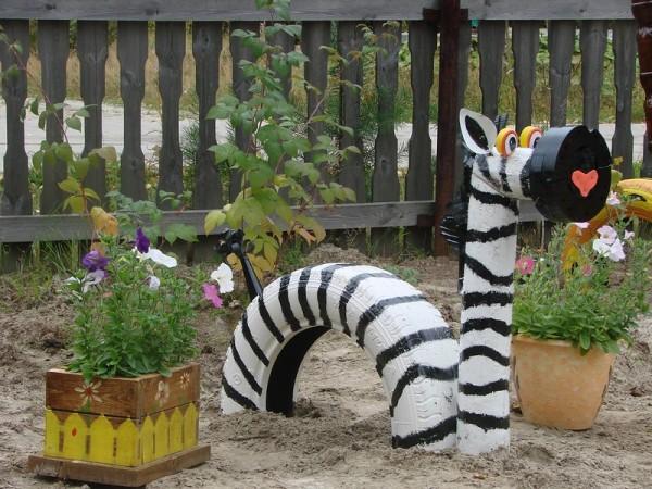 tire-zebra