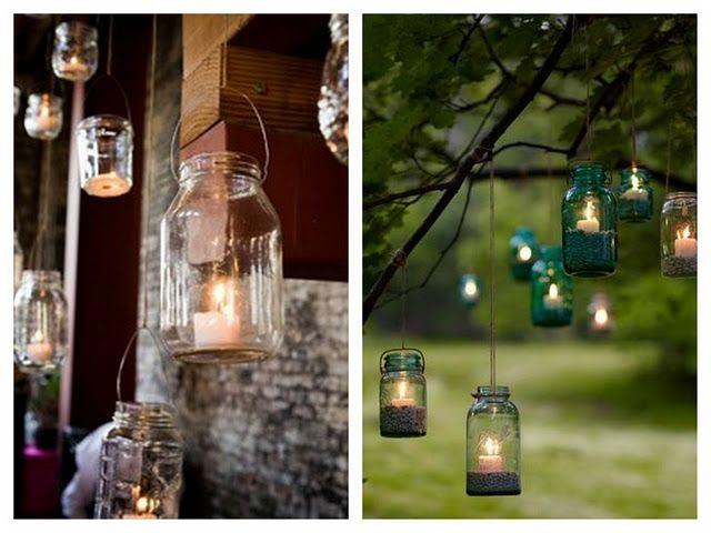 lantern jar