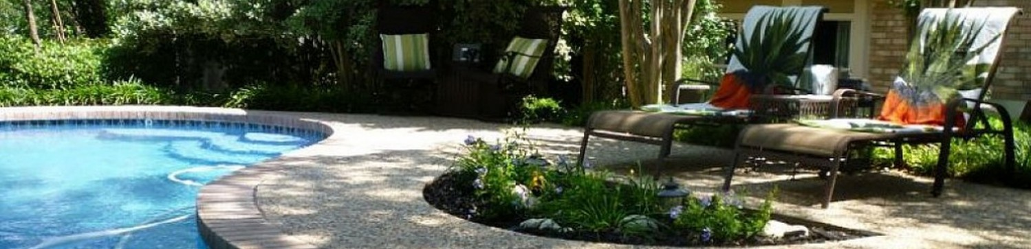 Ideas for Garden, Backyard and space around the house