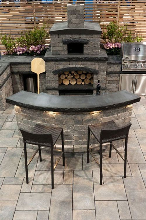 outdoor kitchens ideas for garden backyard and space 40 outdoor kitchen ideas amp designs 2016 2017 decoration y