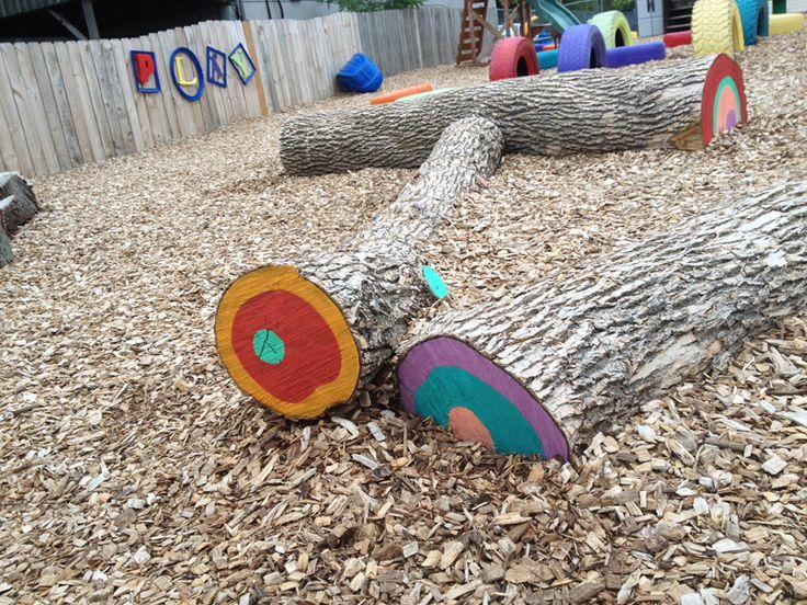 Dog Play Park Garden